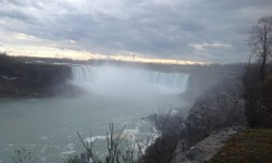 Breathtaking Beauty of Niagara Falls.