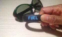 Fuel band today in 2015