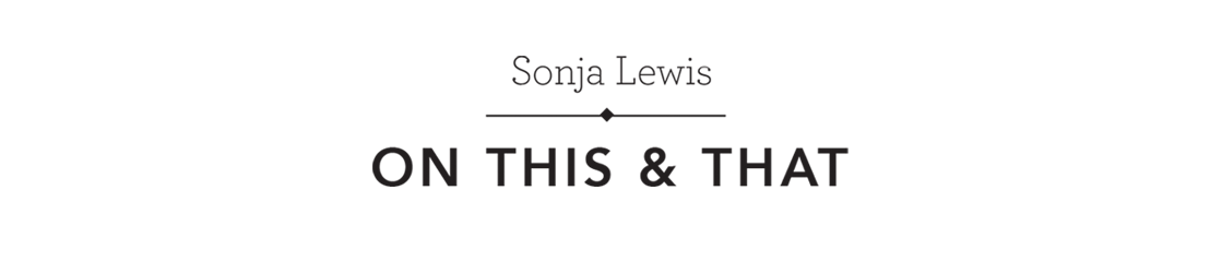 Sonja Lewis